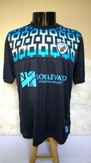 Camisa Futebol Do Londrina Do Paraná