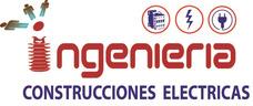 Servicio Técnico Electricista. Diseño, Instalación Y Mtto.