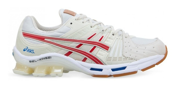 Tênis Asics Gel Kinsei Og Birch Classic Red