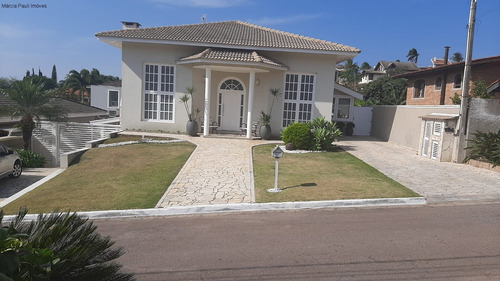 Imagem 1 de 24 de Casa No Condomínio Vista Alegre - Vinhedo - Ca03933 - 69277771