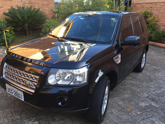 Land Rover Freelander 2 - Ano 2008