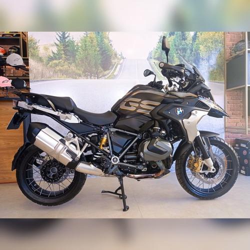 Imagem 1 de 9 de Bmw  R1250 Premium
