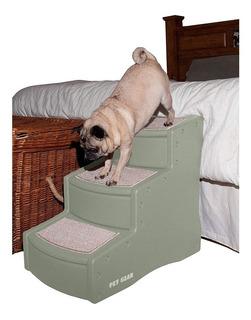 Escalera Perro Pet Gear. Hasta 68 Kg