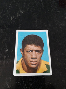 Figurinhas Álbum Brasil De Todas As Copas