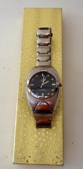 Reloj Oakley De Cuarzo Made In Usa