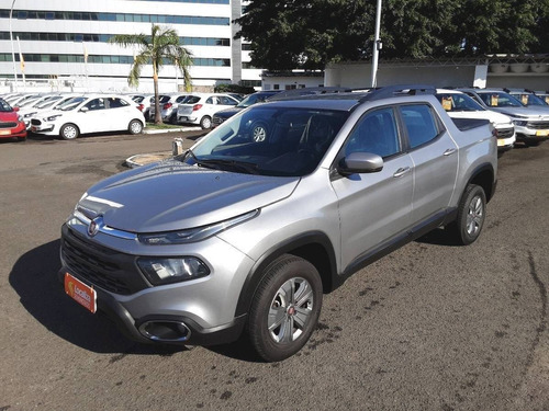 Fiat Toro 1.8 16v Evo Flex Freedom At6