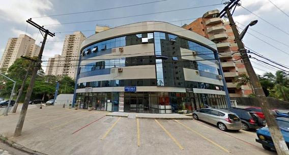 Sala Comercial Para Locação, Rua David Ben Gurion, Morumbi, São Paulo - Sa0220. - Sa0220