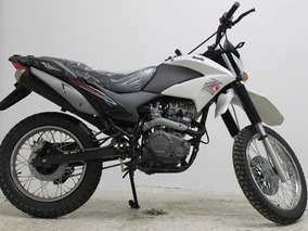 Zanella Zr 200 Ohc Moto Enduro Cross Trial