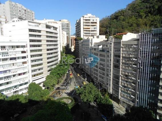 Excelente Cobertura Duplex,vista Verde E Ampla,em Frete Ao Metrô Cantagalo,01 Vaga De Garagem. - 5648