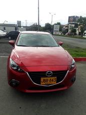 Mazda 3 Touring Mt 2.017
