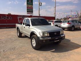 Toyota Tacoma 2000 King Cab Aut 6 Cil 4x2 Pre-runner
