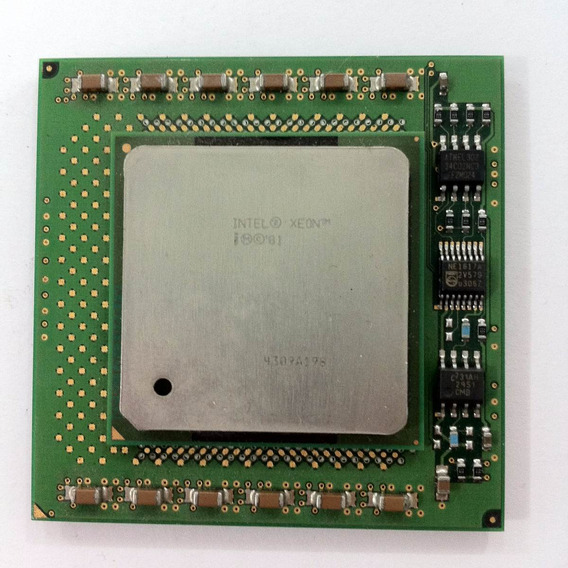Processador Intel Xeon 2200dp/512l2/400/1.50v / 2620