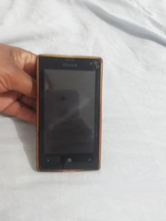 Celular Nokia 532 Somente Para Tirar Peças