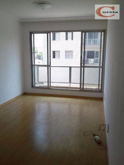 Apartamento Residencial Ao Lado Do Metro Conceição - São Paulo. - Ap4718