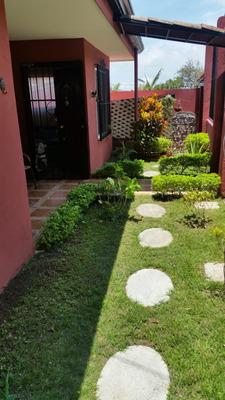 Se Vende O Se Cambia Hermosa Casa En San Gabriel De Aserrí