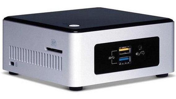 Mini Pc Nuc Intel Pentium 8gb/240gb Ssd