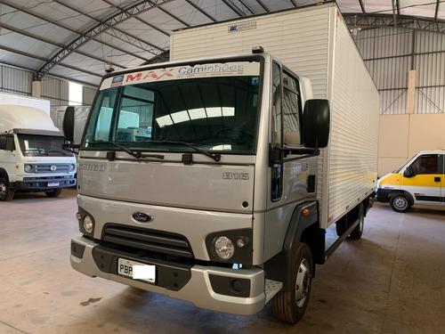 Ford Cargo 816 Apenas 21.000 Km 2019