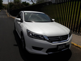 Honda Accord 2.4 Sport Mt 2015