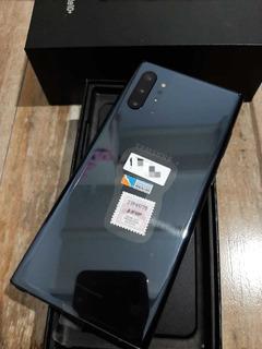 Samsung Galaxy Note 10 Plus 256gb Nuevo A Estrenar Permuto