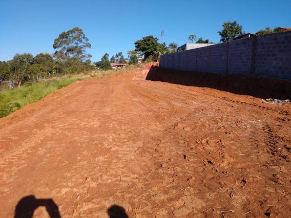 Lindo Terreno Ibiúna 900 Ms Loteamento Pronto Para Construir