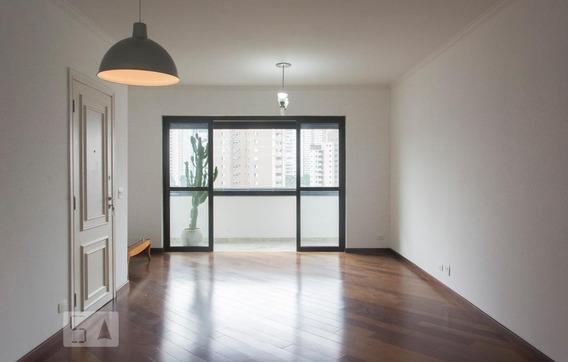 Apartamento Para Aluguel - Portal Do Morumbi, 3 Quartos, 131 - 893105139