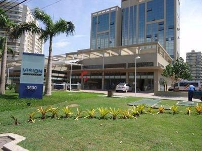 Sala A Venda No Bairro Barra Da Tijuca Em Rio De Janeiro - - 2578-1