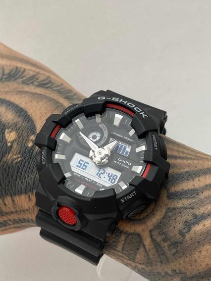 Relógio Casio Gshock Ga700