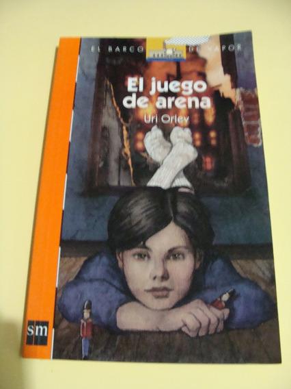 Libro El Juego De Arena , Infantil , Serie El Barco De Vap