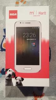 Teléfono Android Rca Nuevo