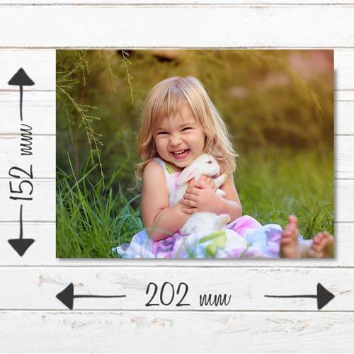 Fotos Kodak 15 X 20  Pack X 50 Fotos