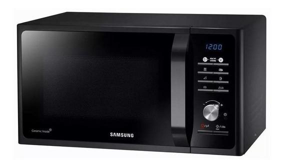 Microondas Con Grill Samsung 23 Litros 220 V