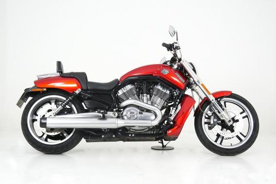 Harley Davidson V Rod 1250cc Muscle Vrscf