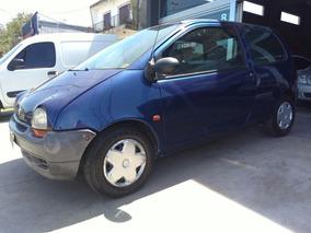 Renault Twingo 1.3 Año 1997 Nafta Financio -dasautos-