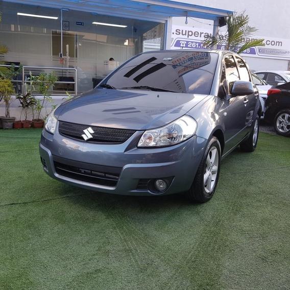 Suzuki Sx4 2008 $6500