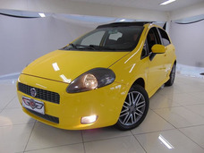 Fiat Punto Sporting Dualogic 1.8 Flex 16v 5p 2012