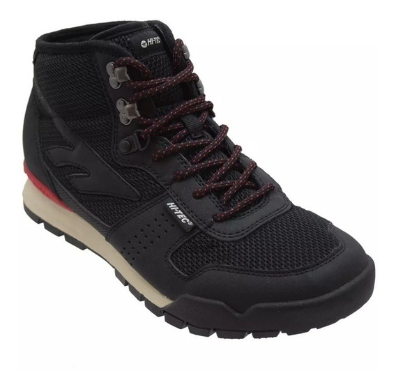 Botas Hi Tec Trekking Hiking Hombre Zapatillas Excursion