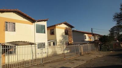 Casa Com 2 Quartos Para Comprar No Jardim Europa Em Belo Horizonte/mg - 1723