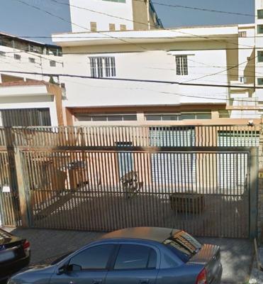 Casa Comercial Para Venda No Parque São Domingos Em São Paul - On301-312