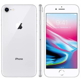Apple Smartphone iPhone 8 64gb Camera 12mp - Vitrine