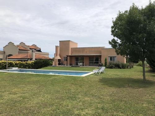 Casa - Chacras De La Reserva