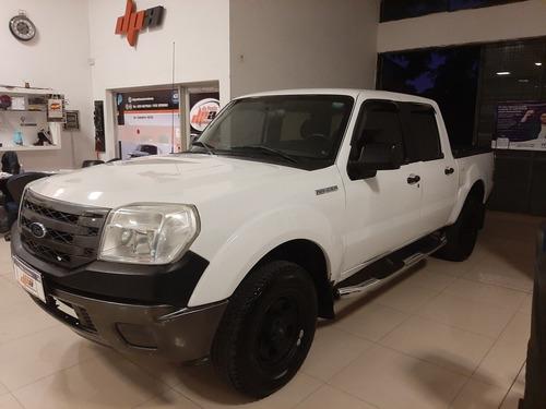Ford Ranger 3.0 Cd Xl Plus 4x2 2011