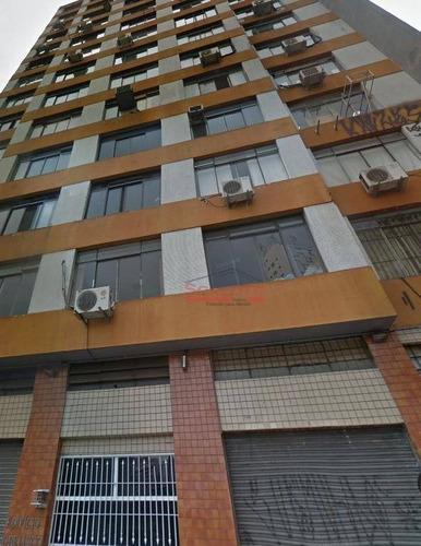 Conjunto Para Alugar, 74 M² Por R$ 2.000,00/mês - Sé - São Paulo/sp - Cj0439