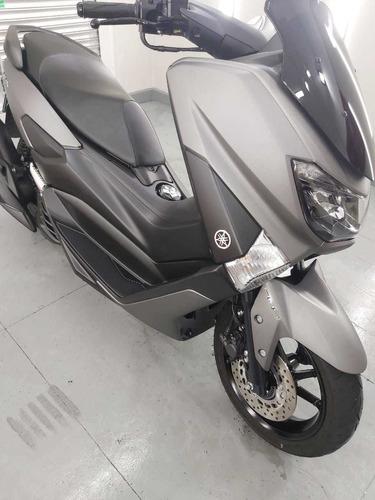 Yamaha  Nmx 155