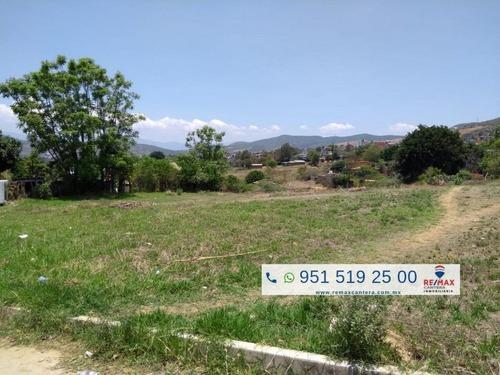 Terreno En San Luis Beltran Oaxaca