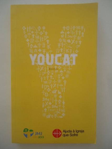 Youcat Brasil - Catecismo Jovem Da Igreja Católica