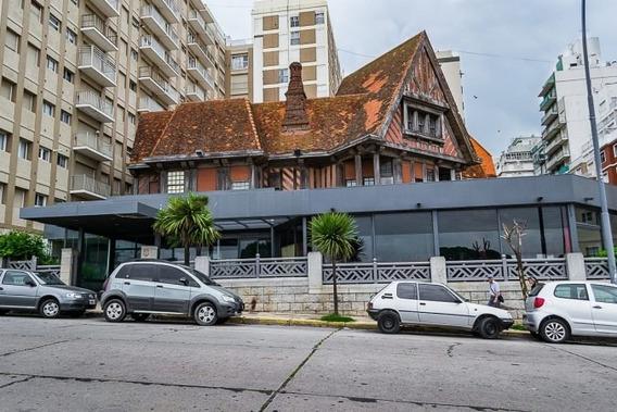 Alquiler Local Excelente Ubicacion Bv. Marítimo Y Olavarria