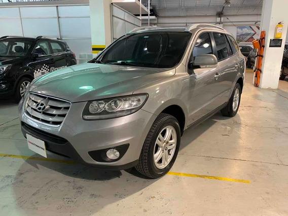 Hyundai Santa Fe Automática Diesel 4x2
