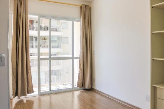 Loft Com 1 Dormitório À Venda, 34 M² Por R$ 380.000 - Parque Santa Cecília - São Paulo/sp - Lf0001
