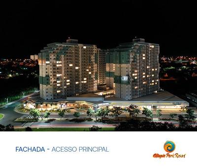 Apartamento Férias Olimpia Park Resort - Investimento Cota
