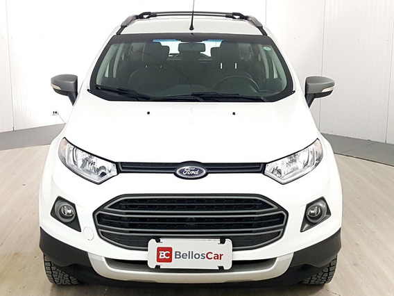 Ford Ecosport 2.0 Freestyle 4wd 16v Flex 4p Manual 2016/...